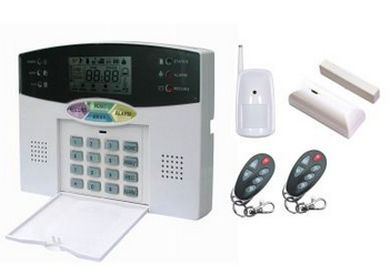 The right security system: How to choose and what to choose