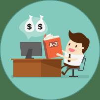 Easy to obtain loan in internet world