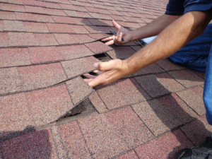 Why Roofing Repairs?