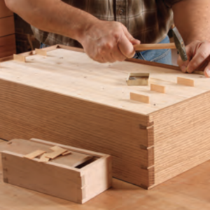 What is called woodworking? And explain the history of woodworking?